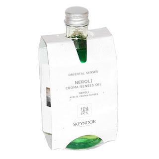 Ulei esential Neroli Croma Senses Oil Skeyndor -cumpara de aici