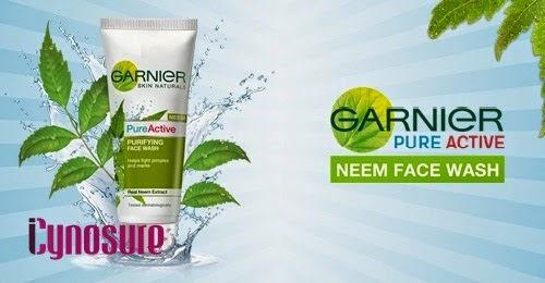 Garnier Pure Active Neem Face Wash Review