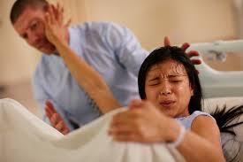 tips agar melahirkan tidak sakit