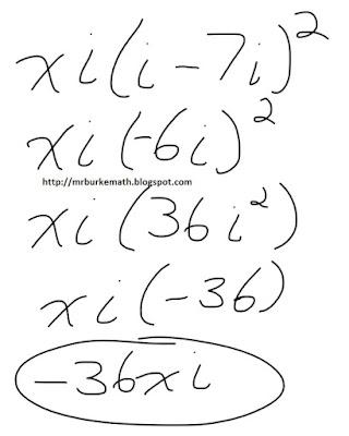 (x, why?): August 2016 Common Core Algebra II Regents Part 2
