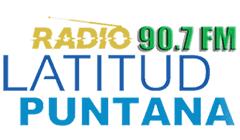 Radio Latitud Puntana 90.7 FM