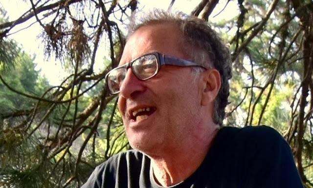 ΣΥΡΙΖΑ Αργολίδας: Στη μνήμη του συντρόφου Χάρη Ζαβαλιέρη