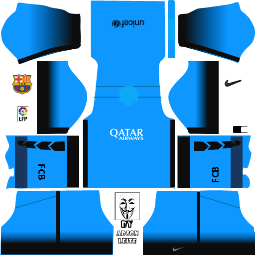 512x512 kits barcelona 2015 goleiro