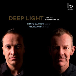 Cristo Barrios - Deep Light