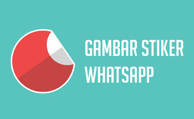Download Gratis Desain Stiker Lucu Untuk Whatsapp