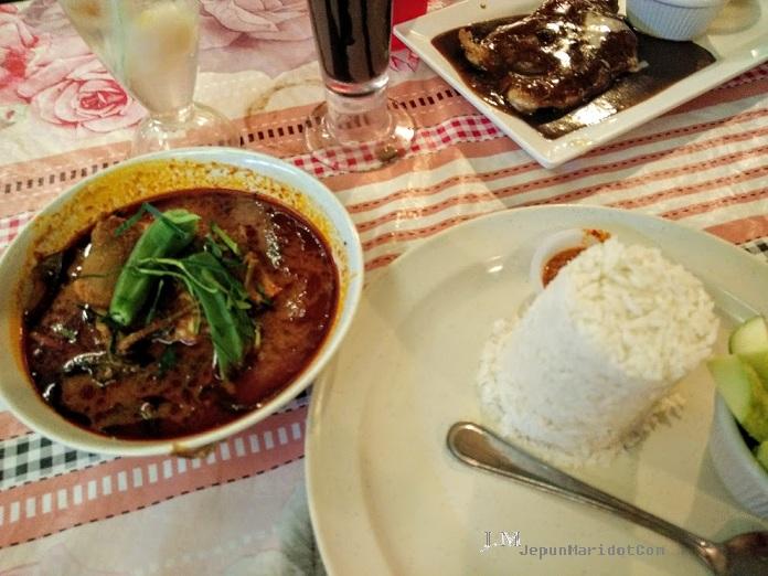 Fiske Steakhouse AU Keramat