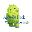 Top 10 Android Apps To Hack WIFI Password Easily - How to do HTD