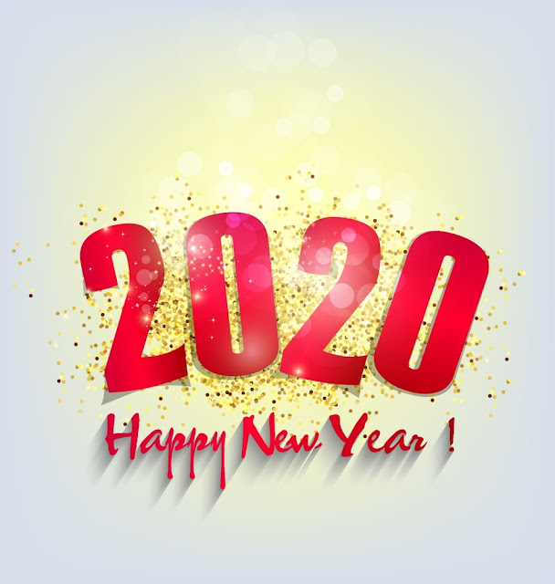 Happy New Year 2020 Images, Wallpapers 7