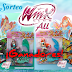¡Ganadores del sorteo Winx Club All!