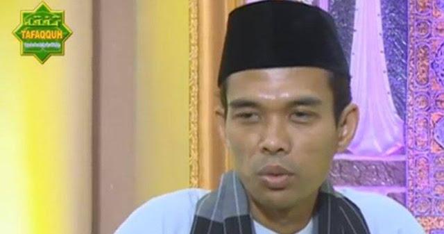 Abdul Somad Dipolisikan atas Dugaan Menista Agama