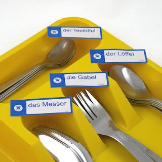 Niemiecki w opiece - Sprawdzone metody nauki języka niemieckiego - KLEJKI