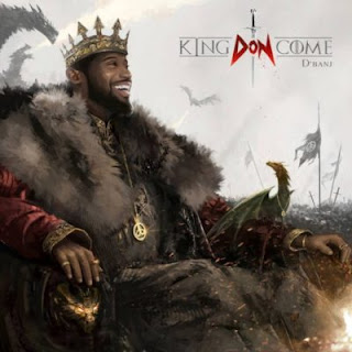 D'Banj King Don Come