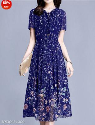 Summer dresses - Berrylook fashion