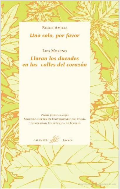 Poesía muy revalorizada en Amazon