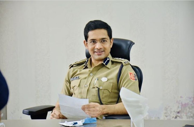 Read this news to find out what needs to happen to an IPS officer