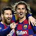 Ferencvaros v Barcelona: Back a big win for Barca