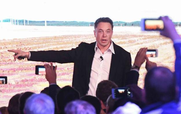 Elon Musk: 'I Am a Socialist