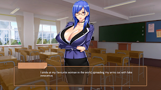 Analistica Academy (18+) - Android Game   The Evile's Blog