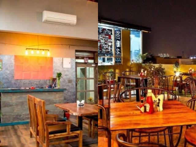 FlapJack Cafe