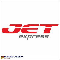 Lowongan Kerja JET Express Bandung