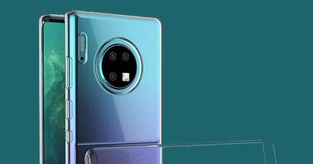 Huawei Mate series with Kirin 990 SoC Might be launching In September 2019