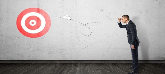 أهداف الحياة |  5 أمثلة على أهداف الحياة لتحفيزك على وضع هدف واحد لحياتك