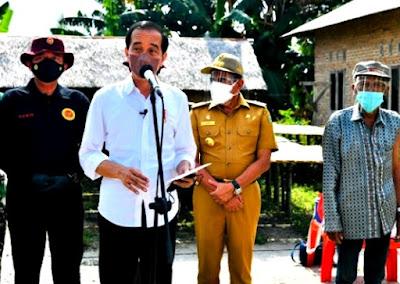 Presiden RI Ke Sumatera Utara, Ini Kata Gubsu dan Wabup Asahan