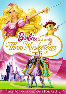 Barbie And The Three Musketeers Full Movie Online