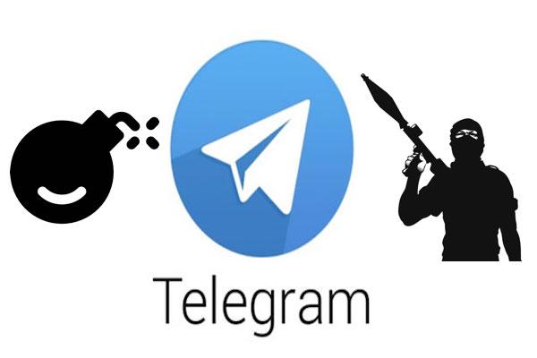 Alasan Telegram Diblokir, Menkominfo: Ada 17 Ribu Halaman Teroris