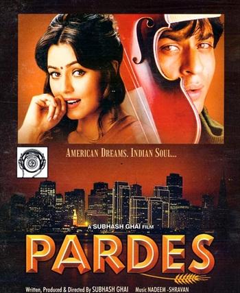 Pardes 1997 Hindi Movie Download