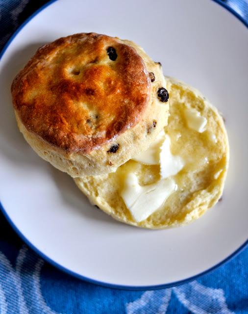 British-Style-Currant-Scone-Butter-tasteasyougo.com