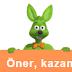 SanalMarket'i Öner 15TL Kazan