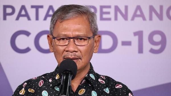 Sudah Rem Darurat, Kemenkes: PSBB Jakarta Total Tak Perlu Minta Ijin Lagi