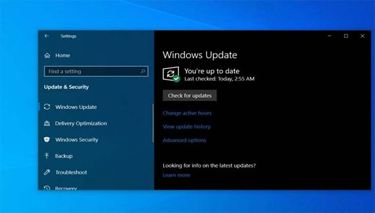 Microsoft Mulai Mengirimkan Windows 10 Versi 1909 Ke Anggota Windows Insider