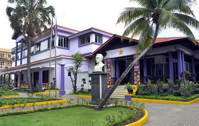 Casa PLD