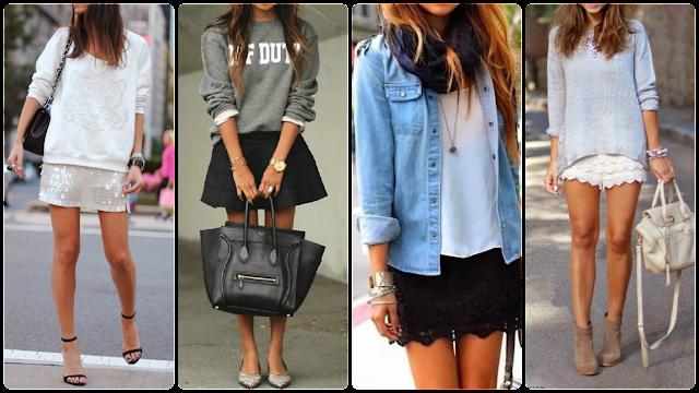 Dicas de roupas para usar no outono