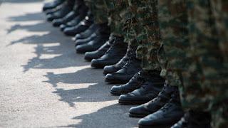 Αυξάνεται ο μισθός των φαντάρων στον στρατό κατά 344%