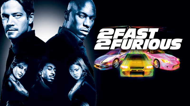 Fast And Furious All Movies 2 Fast 2 Furious Movie 2003 English 480p 720p 1080p Download