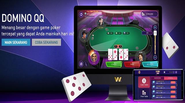 Game Domino Penghasil Pulsa