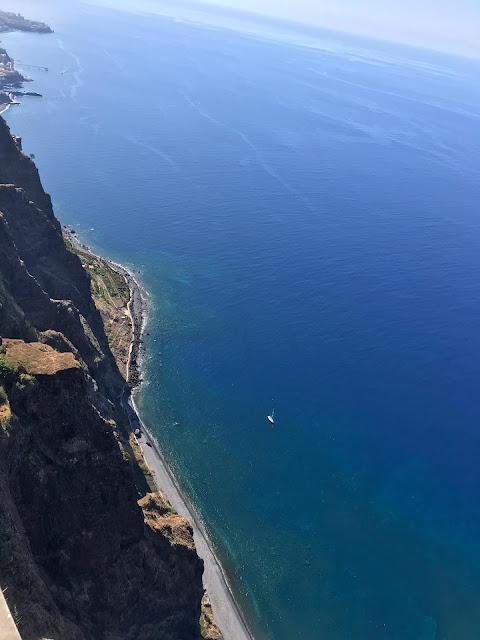 Cabo Girão-Madeira