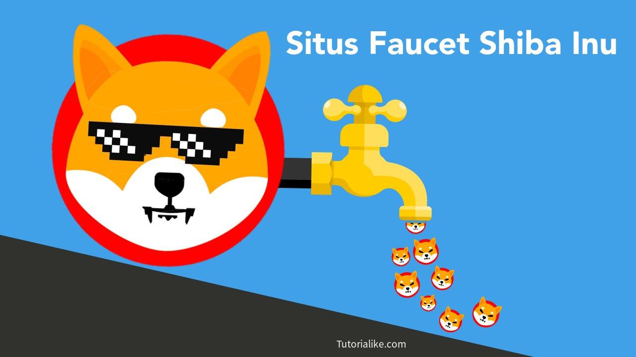 Situs Faucet Shiba Inu Klaim Per Jam, Bisa Dapat Hingga 47Jt Shiba Inu !
