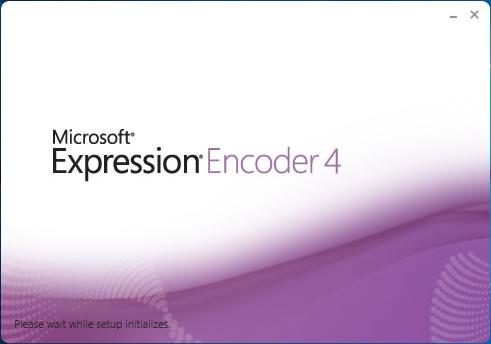 Microsoft Encoder 4 Full version Windows 10 download