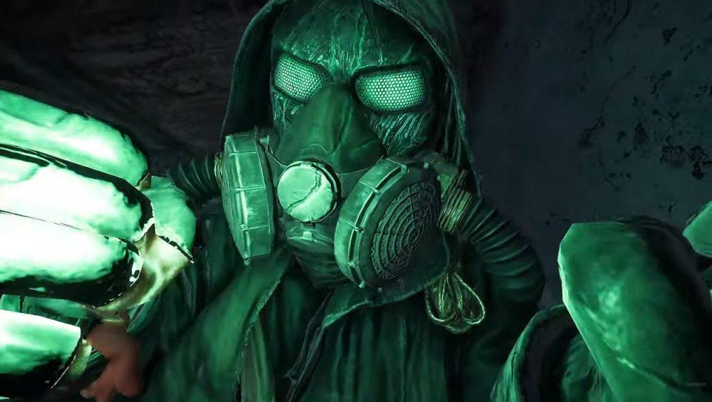 Warning! Radiation Alert! Chernobylite Bursts Onto PC Today!