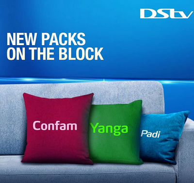 Introducing 5 New DStv and GOtv Packages – Check the Prices Here