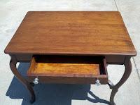 the restoration shed how to identify wood used to make antique furniture. Black Bedroom Furniture Sets. Home Design Ideas