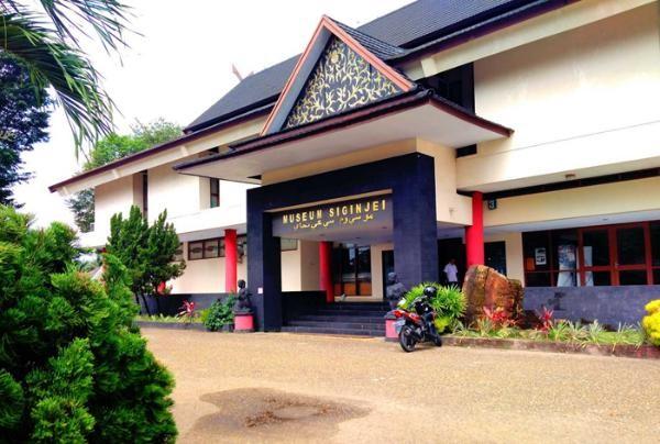 5 Objek Wisata Murah Meriah di Jambi untuk Wisata Hemat bersama Keluarga