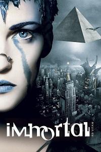 Poster Immortal