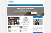 (Free)(Premium) Harmonia Blogger Template Themes