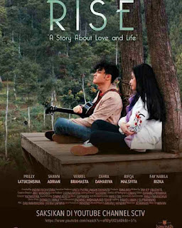 Download Rise: A Story About Love and Life (2017) WEB-DL Full Movie