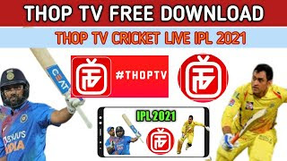 THOP TV App Download